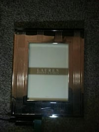 Ralph Lauren picture frame Kitchener, N2A 1S2