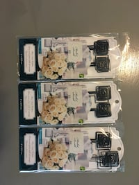 30 place card or table number holders