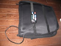 HOMEDICS BACK CHARGER 4 MOTOR MASSAGE SYSTEM Toronto