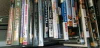 DVD movie lot Houston