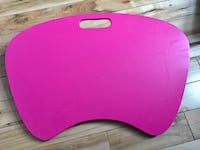Pink laptop stand  Laval, H7G