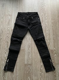 Vitaly Mens Jeans