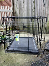 Dog Crate Kennel-AVAILABLE Arlington