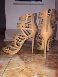 JUSTFAB - US Size 8.5 Women New Orleans, 70127