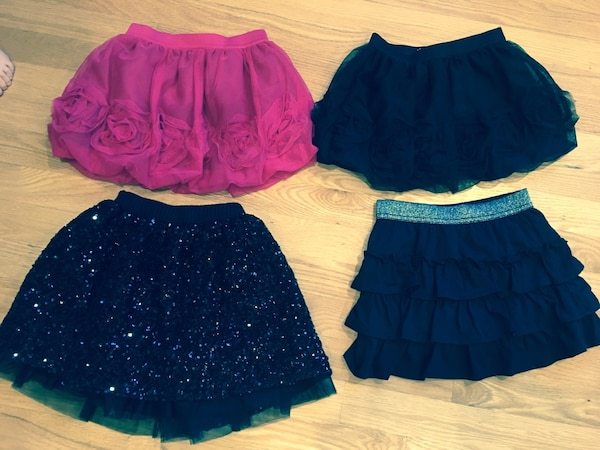 ac397e1c5 Used Girls Skirts Sizes 3T, 4T, 6 for sale in Buffalo Grove - letgo