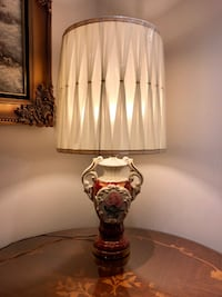 Vintage Table Lamp Toronto