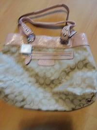 Coach purse (Brand new) Baldwinsville, 13027