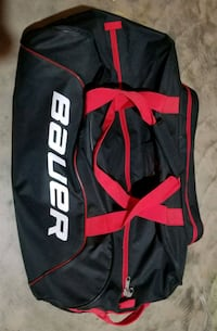 Hockey Bag and Equipment Set (Great Condition) Harpers Ferry, 25425