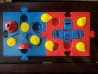 2 treat puzzles for dogs 2863 km