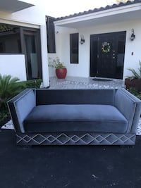 Love Seat | Sofa Miami, 33183