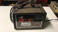Battery charger $15 Gulfport, 39503