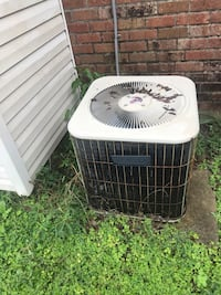 Outside ac condenser  Baton Rouge, 70810