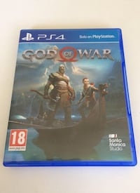 God of war PS4 Valencia, 46007