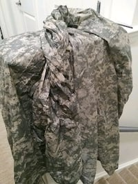Acu army poncho Phoenixville, 19460