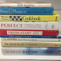 Cookbooks Brookline, 02446