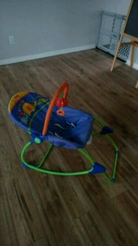 Infant to toddler Rocker Ottawa, K1T