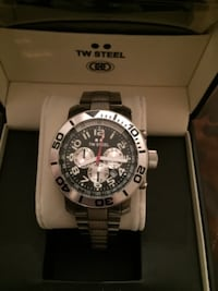 Mens TW Steel Watch Vaughan, ON, Canada