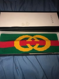 Gucci headband , out of stock In store (300$) flat New York, 10075