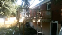 We do deck  Capitol Heights, 20743