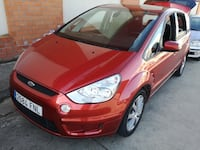 Ford - smax - 2007 Tomares