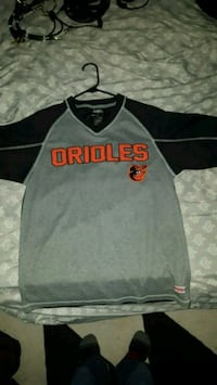 "Orioles shirt 'great quality ""stiches brand"" Baltimore, 21229"