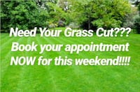 Need Your Grass Cut???  Anne Arundel County