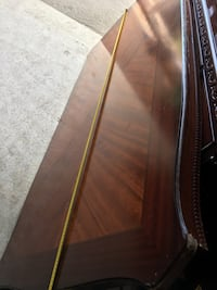 Used Jacoby limited edition 9th out of 13 made pool cue for