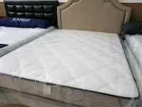 NEW Queen mattress $130 ON SALE High quality! Big Spring, 79720