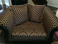 Fabric sofa set Toronto, M9M 2T5