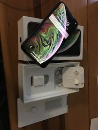 IPHONE XS MAX 64GB BRAND NEW FACTORY UNLOCKED  34 km