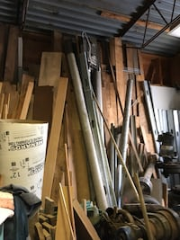 All really great wood various types Fort Atkinson, 53538