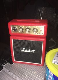 MARSHALL MS2R SMALL AMP