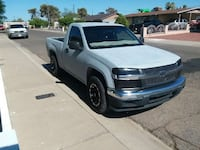 O4 chevy Colorado primerd not finished  n li Avondale, 85323