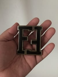 Fendi belt buckle Houston, 77075