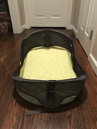 Brica travel bassinet changing station Point Pleasant, 08742