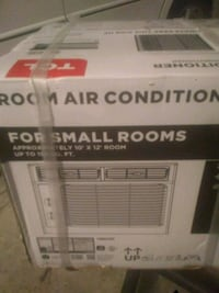 Tcl never opened room AC Hanford, 93230