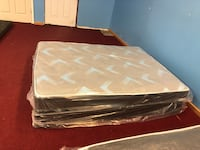 Queen mattress and box spring  Baltimore, 21224