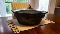 Crock Pot Insert and lid Mississauga, L5L 5V3