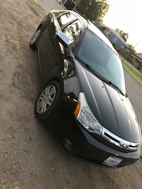 2011 Ford Focus  Bakersfield, 93308