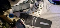 120gb Xbox 360 with most accessories.  Edmonton, T5H 0M4