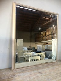 Beautiful new mirror only 200$!!!! San Leandro, 94577