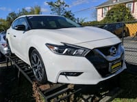 2017 Nissan Maxima District Heights