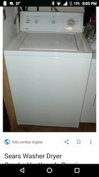Washer Midvale, 84047