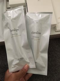 Dermaclara set... pictures of everything included!  Los Angeles, 90062