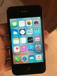 Like NEW FACTORY UNLOCKED IPHONE 4S 32GB AT&T/METRO/T MOBILE in box Cranston, 02920