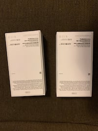 Two brand new (Generic) iPhone XS Max Kearny, 07032