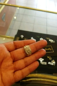 10k diamond ring 0.50Ct Toronto, M1K 1N8