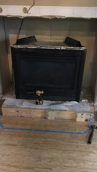 Fire place Lockport, 14094
