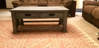 Refinished coffee table  Norman, 73071