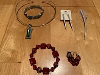 Jewelry set Mc Lean, 22102